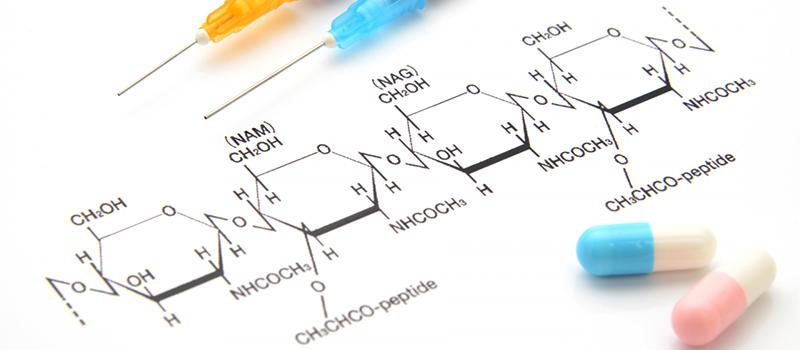 成分の構造式イメージ