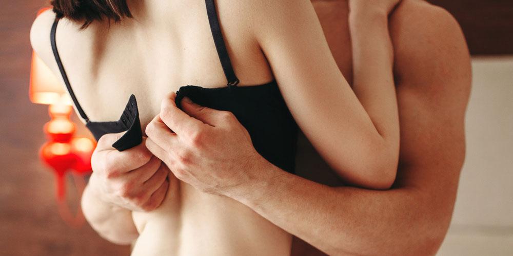 セックスのイメージ